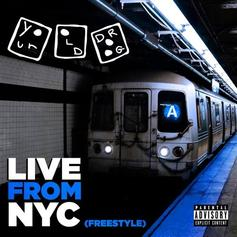 """Your Old Droog Is Coming Through """"Live From NYC"""""""