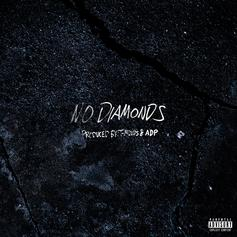 """SAFE Flexes With """"No Diamonds"""" On His Latest Track"""