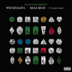 """Wiz Khalifa & Gucci Mane Rap About Being """"Real Rich"""" On New """"Rolling Papers 2"""" Song"""