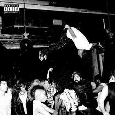"Stream Playboi Carti's ""Die Lit"" Album"