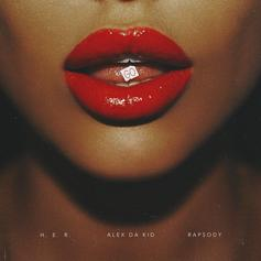 "Rapsody & H.E.R. Glide Over Alex Da Kid's ""Go"""