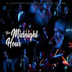 """Ali Shaheed Muhammad & Adrian Younge Call On Cee-Lo Green on """"Questions"""""""