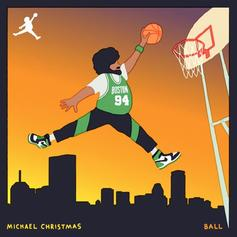 """Michael Christmas Shouts Out Lavar, LiAngelo & Lonzo """"Ball"""" On New Track"""