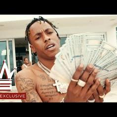 "Rich The Kid Drops Off His New Single ""Bring It Back"""