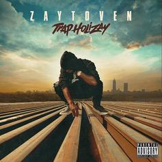 "Stream Zaytoven's Star-Studded New Project ""Trap Holizay"""
