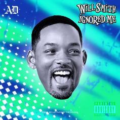"""AD Exposes High Volume Of """"Simps"""" In LA On """"Will Smith Ignored Me"""""""
