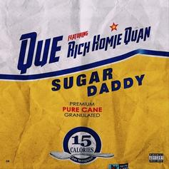"""Rich Homie Quan & Que Celebrate Independent Women On """"Sugar Daddy"""""""