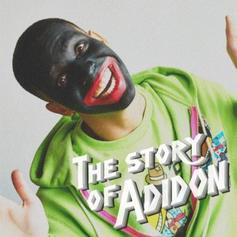"Pusha T Fires Back At Drake On ""The Story Of Adidon"""