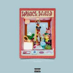 """Tierra Whack Drops Off Her New Project """"Whack World"""""""
