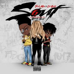 """1017 Eskimo's Yung Mal & Lil Quill Team Up With Richie Souf For """"Souf6"""""""