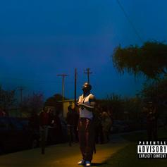 """Stream Jay Rock's """"Redemption"""" Project"""