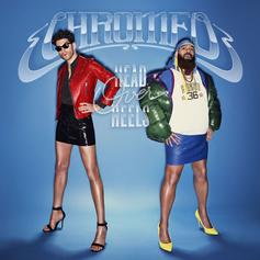 "Chromeo's ""Head Over Heels"" Includes French Montana, Stefflon Don, DRAM, & More"