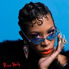 "Rico Nasty Transforms ""Superthug"" On ""Countin' Up"""