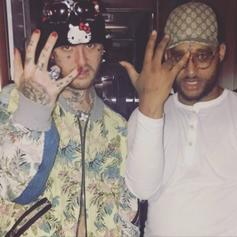 """Yung Bans & CHXPO Pay Respects To Lil Peep On """"Sad Boy Soulja"""""""