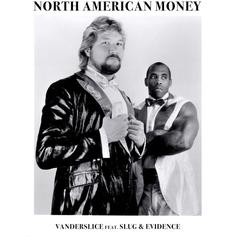"Slug & Evidence Hop On Vanderslice's ""North American Money"""