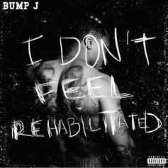 """Bump J Shares First Post-Prison Project """"I Don't Feel Rehabilitated"""""""