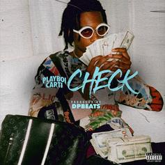 "Playboi Carti Returns With New DP Beats-Produced Song ""Check"""