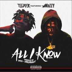 "Teejay3K & Mozzy Team Up On ""All I Know"""
