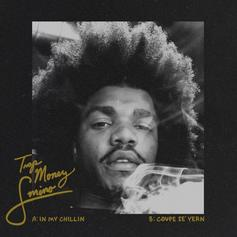 """Smino Pledges His Allegiance To The Bag On """"Coupe Se' Yern"""""""
