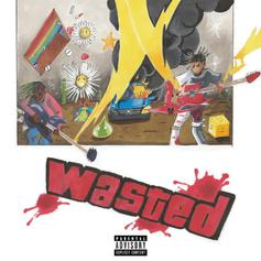 "Juice WRLD & Lil Uzi Vert Get High And Die On ""Wasted"""