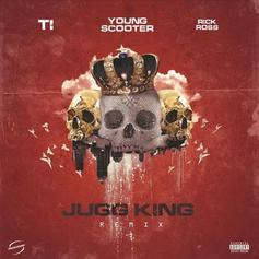 "Rick Ross & T.I. Joins Young Scooter On ""Jugg King"" Remix"