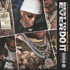"""Soulja Boy Crowns Himself The """"Best To Ever Do It"""""""