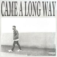 "Stream Demrick's ""Came A Long Way"" Project"