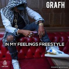 """Grafh Flips Drake's """"In My Feelings"""" For His New Freestyle"""