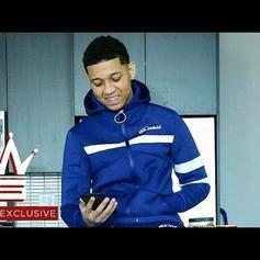 "Lil Bibby Comes Through With His New Track ""Give Me A Call"""