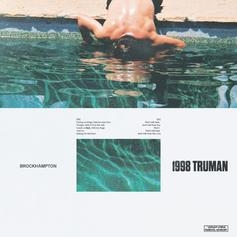 "Brockhampton Drop Off New Single & Accompanying Video ""1998 Truman"""