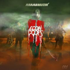 "AraabMUZIK Serves Up Dark Bangers On ""Goon Loops 2"""