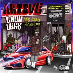 """LNDN DRGS Revamp Their Debut With """"Aktive (Deluxe)"""""""