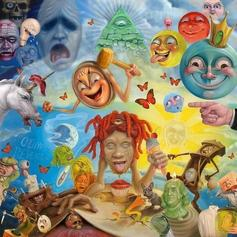"""Trippie Redd Releases """"Together/Bigger Than Satan"""""""