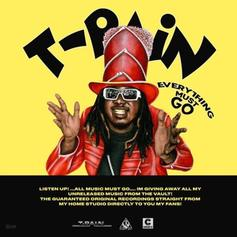 "T-Pain Calls On Ace Hood For ""Miami"""