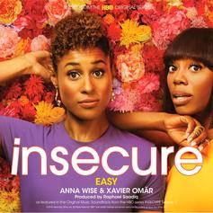 """Anna Wise & Xavier Omär Take It """"Easy"""" For """"Insecure"""" Single"""