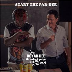 Lil Yachty Has Made A Chef Boyardee Theme Song With Donny Osmond
