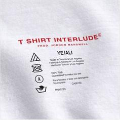 """YE Ali Links With TYus For """"T Shirt Interlude"""""""