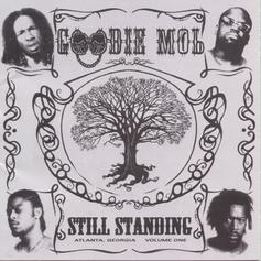 """OutKast Got You Hyper On Goodie Mob's """"Black Ice"""""""