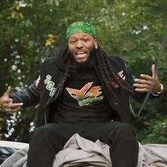 "Montana Of 300 ""Been A Beast"" Since Day One"