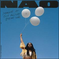 "NAO & SiR Contemplate Life On ""Make It Out Alive"""