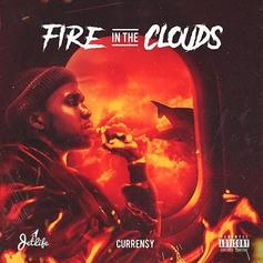 "Stream Curren$y's ""Fire In The Clouds"" Project"