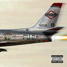"Eminem & Joyner Lucas Rant About The State Of Hip-Hop On ""Lucky You"""