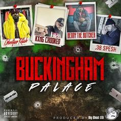 "Ghostface Killah Taps KXNG Crooked & Benny The Butcher On ""Buckingham Palace"""