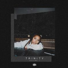 "Stream GNA's ""Trinity Vol. 1"""