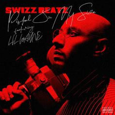 "Swizz Beatz & Lil Wayne Unleash ""Pistol On My Side"" At Long Last"