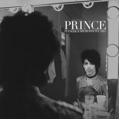 """Prince's Estate Drops """"Why The Butterflies"""" Demo Taken From Upcoming EP"""