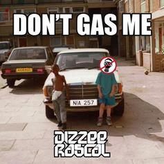 "Dizzee Rascal Dials Up On ""Don't Gas Me"" EP"