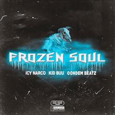 "Kid Buu & Icy Narco Team Up On ""Frozen Soul"""