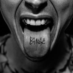 "Machine Gun Kelly Releases His ""Binge"" EP"