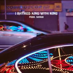 """Dave B & Sango Link On """"I Rhymed King With King"""""""